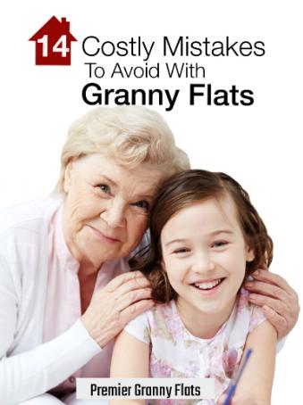 Granny Flat Builder