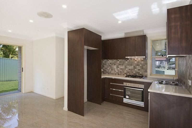 Interior granny flat design in sydney area