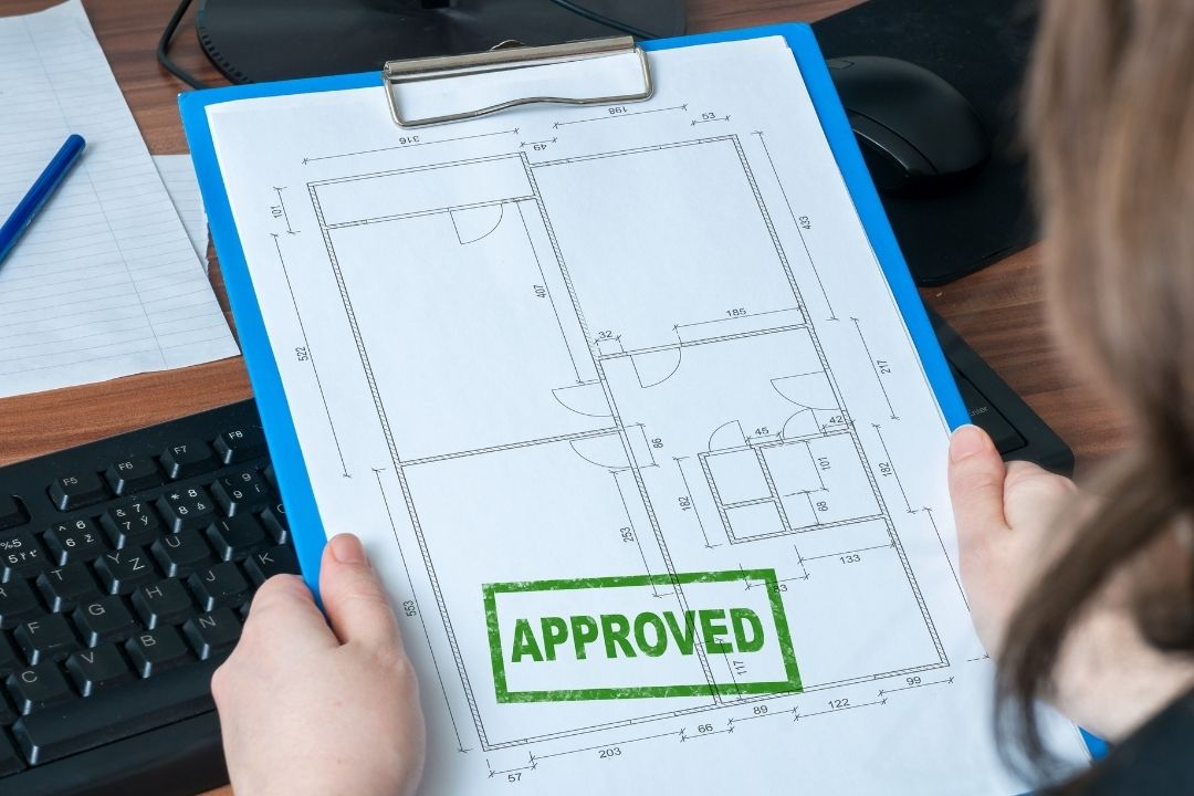 Check your approvals for granny flats