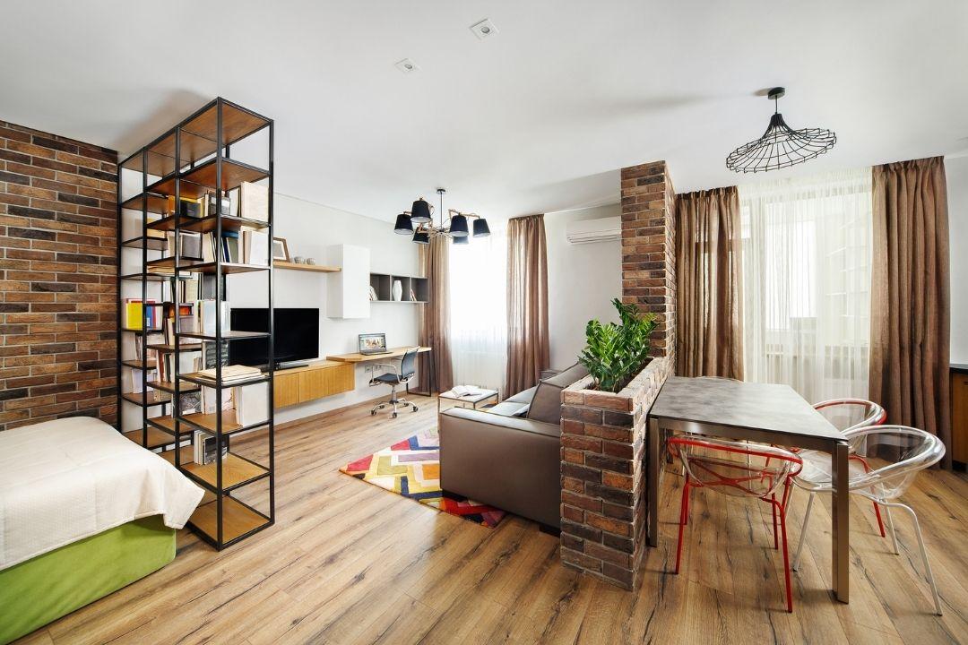 Perfect studio granny flats