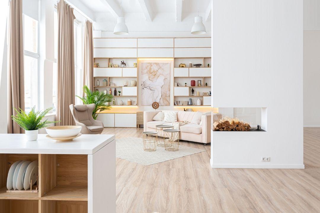 Sydney's perfect studio granny flats